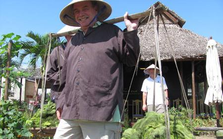 Hoi An: Tra Que Herb Village