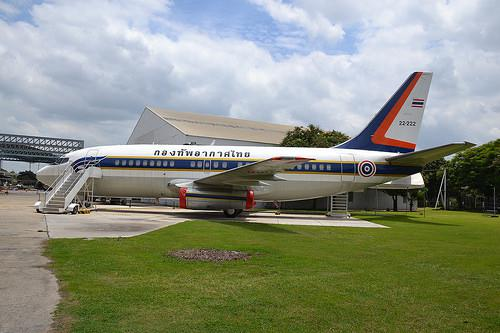 Royal Thai Air Force Museum