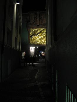 Böttcherstraße