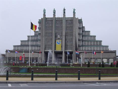 Heysel Exhibition Park