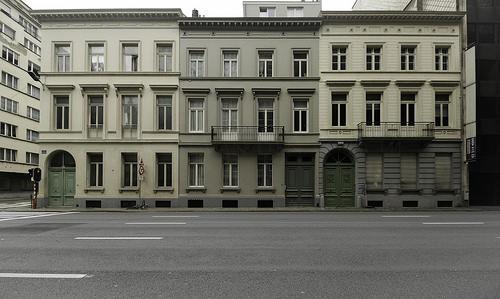Leopold Quarter