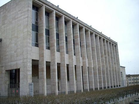 Librarium (Royal Library)