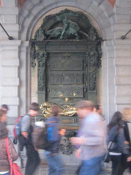 Monument Everard 't Serclaes