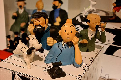MOOF - Museum Of Original Figurines