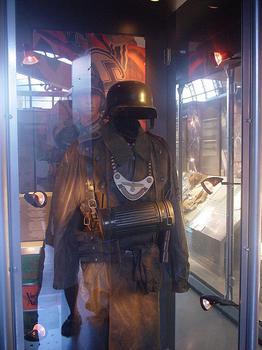 Musée de la Police Intégrée