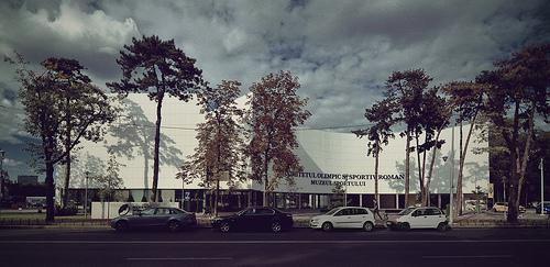 Museum of Sports in Romania