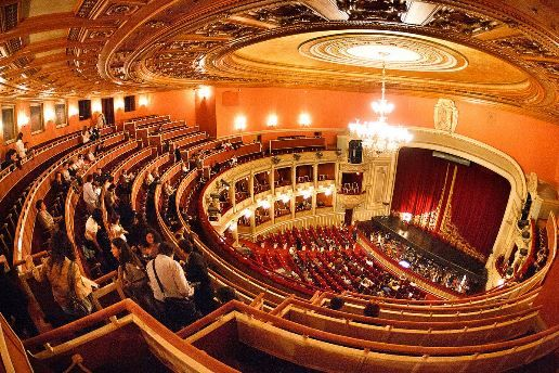 National Opera House Museum