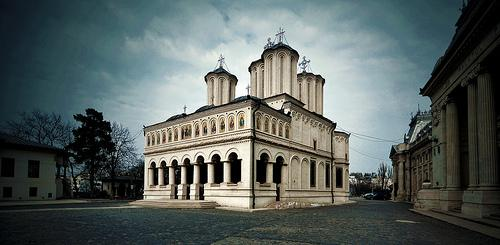 Patriarchal Cathedral