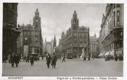 Clotilde Palace