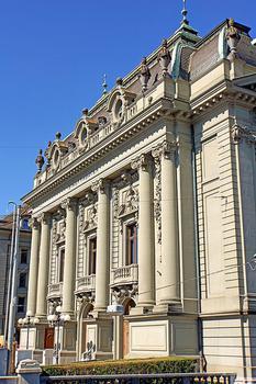 Bern Theatre
