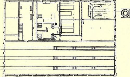 Zurich 1800 Model
