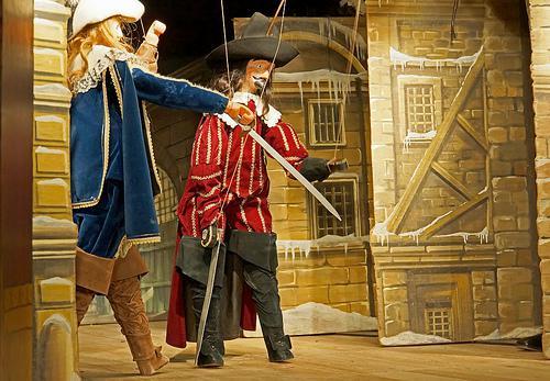 Royal Theatre Toone