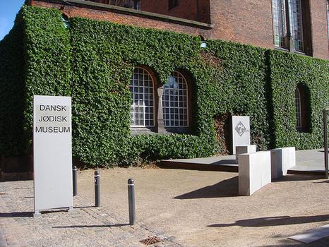 Dansk Jødisk Museum