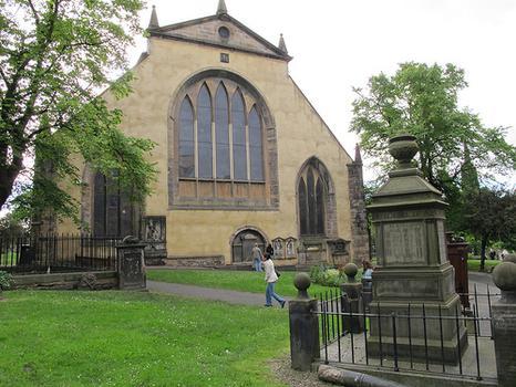Greyfriars Church