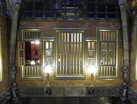 Guell Palace