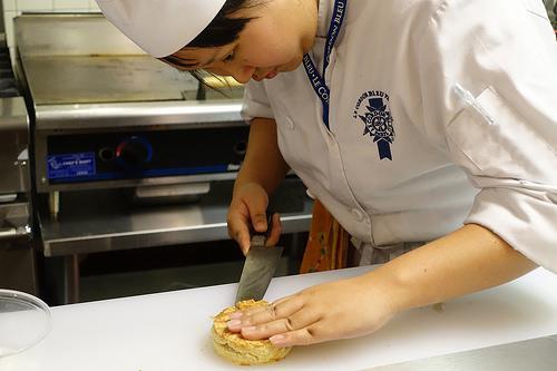 Le Cordon Bleu Academie d'Art Culinaire
