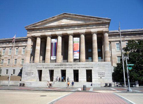 National Portrait Gallery USA
