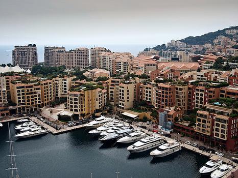 Rock of Monaco