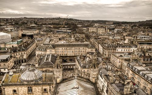 Bath Tours from London