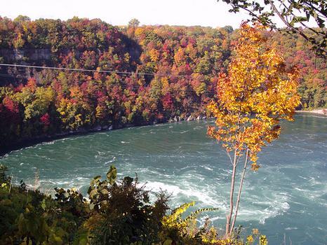 The Niagara Gorge Discovery Center
