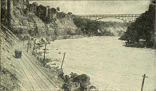 Niagara Scenic Trolley