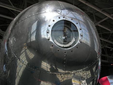 Canada Aviation Museum
