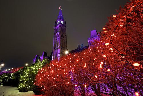 Parliament Hill (Ottawa)