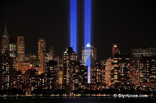9/11 Tribute Center