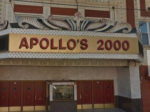 Apollos 2000