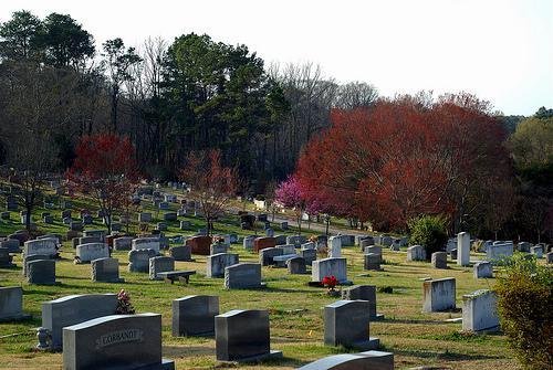 Decatur Cemetery