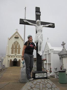 St Roch Cemeteries