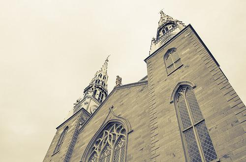 Notre Dame Cathedral Basilica