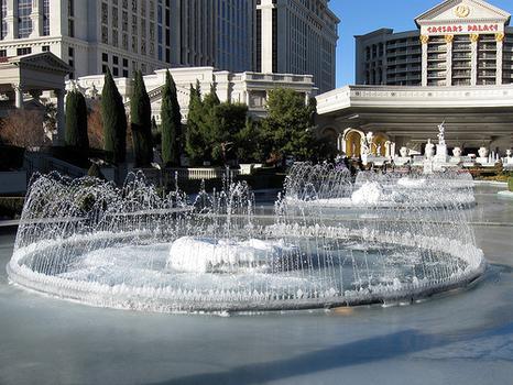 Las Vegas Ice Center