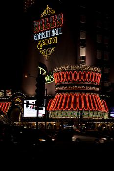 Bill's Gamblin' Hall & Saloon