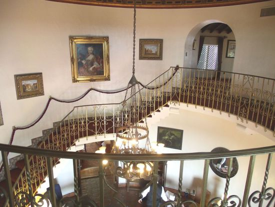 Wrigley Mansion