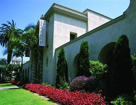 San Diego Art Institute