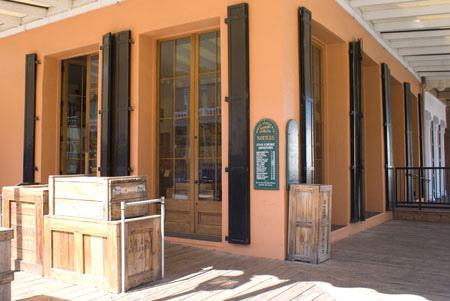 Wells Fargo History Museum (San Diego)
