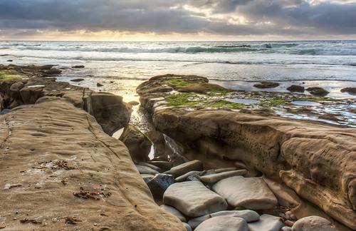 La Jolla Shores