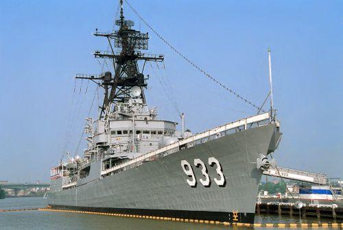 U.S. Navy Museum