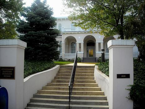 Stoddard Baptist Home
