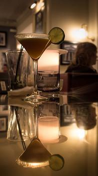 City Tavern Club