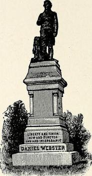 James Garfield Monument