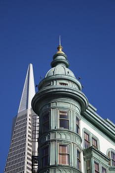 Columbus Tower/Sentinel Building