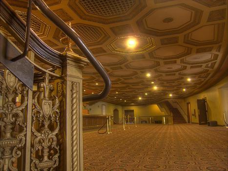 Golden Gate Theater
