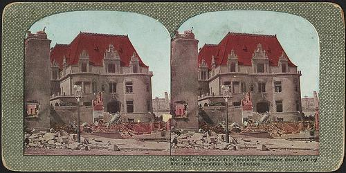 Spreckles Mansion