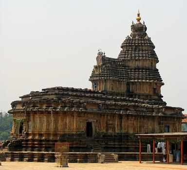 Vedanta Temple