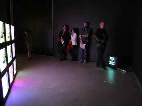 Wattis Institute for Contemporary Arts