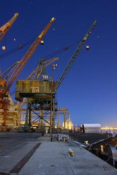 San Francisco Naval Shipyard