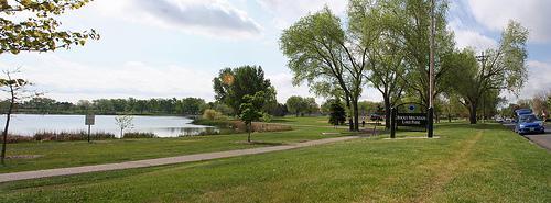 Mountain Lake Park