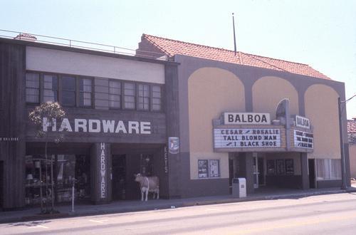 Balboa Theater